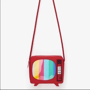 ZARA kids television Bag📺